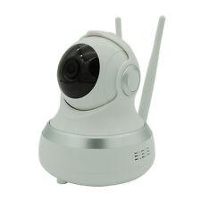 Wireless IP Camera 720P Pan Tilt HD Network P2P Cloud Storage TF Card IR Night