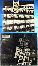 3 Doors Down - The Better Life (CD, 1999, Universal Records (BMG), USA)