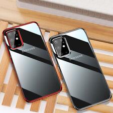 For Samsung Galaxy A11 A21S A31 A51 A71 A81 A91 Case Ultra Thin Soft TPU Cover