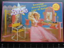 Mattel Dream House Backstage Dressing Room Super Star Arco Barbie 8447