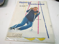 MAR 8 , 1965    SPORTS ILLUSTRATED- BILLY KID