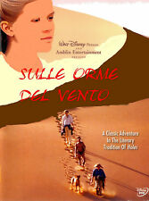 Sulle orme del vento (1992) VHS