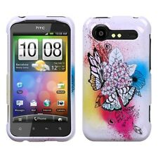 Butterfly Paradise Case Cover HTC Droid Incredible 2