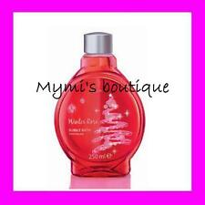"BAIN MOUSSE RELAXANT ""Winter Rose"" AVON - parfum rose d'hiver"