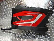 OEM Rear Left Door Red Complete Hinge Frame 5450892 Polaris RZR XP 1000 4 14-16