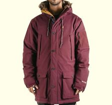 HOLDEN Men's KOHL Down Snow Jacket - Port Royale - Large - NWT