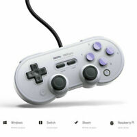 8Bitdo SN30 Pro Wireless Controller for PC, Mac