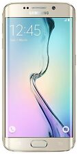 Samsung Galaxy S6 edge with Android