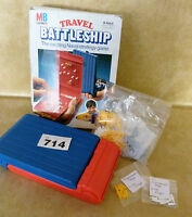 Travel Games by MB: guess Who  Battleship Connect4 Hippos Cluedo Uno Spin More