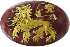 Game of Thrones Lannister Shield Wall Plaque