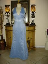 Jessica McClintock light Purple Strapless Prom Party Formal low Price Dress 8