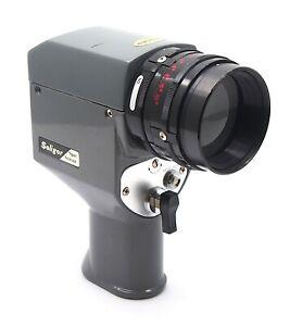 Vintage Soligor Spot Sensor Analogue Light Meter (Spares) - UK Dealer