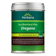 Herbaria - Oregano bio -Bioland M-Dose - 20 g