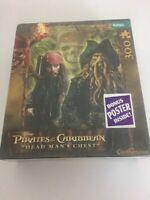 Disney Pirates of the Caribbean 300 Piece Dead Man's Chest Confrontation Puzzle