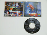 SNK Neo Geo CD Real Bout Fatal Fury 2 RB2 Import Japan