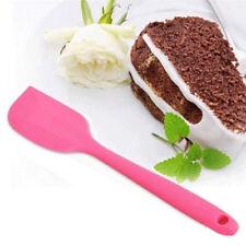 Kitchen Craft Silicone Mini Scraper Scraper with Custard Cream Tool Random Color