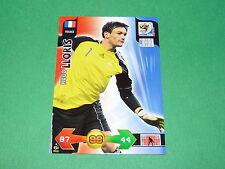 LLORIS FRANCE PANINI FOOTBALL FIFA WORLD CUP 2010 CARD ADRENALYN XL