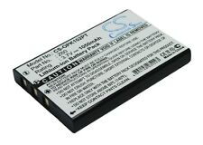 3.7V battery for Optoma PK101 Pico Pocket Projector Li-ion NEW
