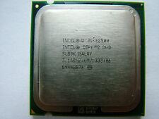 Intel Core2  E8500  2 x 3,16GHz / Sockel 775 / Prozessor
