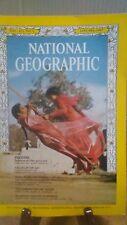 National Geographic Magazine Nat Geo January 1967(NG25)
