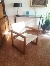 Vintage Diana Safari Chair By Karin Mobring For IKEA 1972
