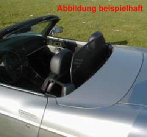 WEYER Cabrio Windabweiser Windschott Opel GT 07-