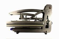Automatic Heat Press Machine Auto Open Slide-out Draw Semi Unique Design CH1702