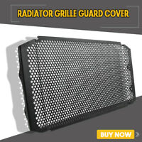 Radiator Grille Guard Cover Protector For Yamaha Tracer 900 2018 + MT-09 FZ-09