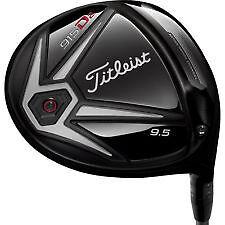 Titleist Golf Club Heads