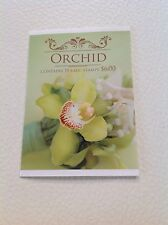 2013 Greetings! Special Occasions (Orchid) - Stamp Booklet