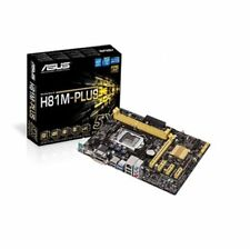 Placas base de ordenador Tipo de socket LGA 1150/Socket H3 para Intel