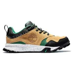 Timberland Men's Garrison Trail Hiking Sneakers Waterproof Low Hiker Shoes NEW