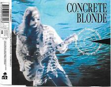 CONCRETE BLONDE - Someday CDM 5TR Holland 1992 (I.R.S. Records)