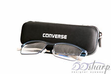 eba54db8a1b5 Converse Blue Eyeglass Frames for sale