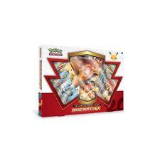 PROMO COFFRET BOOSTERS pokemon 20th anniversaire Coffret ROUGE Collection DRACAU