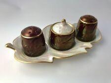 Vase Red Carlton Ware Porcelain & China