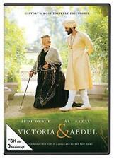 Victoria & Abdul (2018) - DVD - NEU&OVP und
