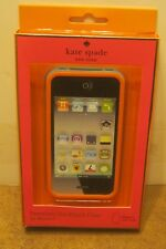 KATE SPADE Premium Hardshell Case for iPhone 4 NEW In Box!!!!