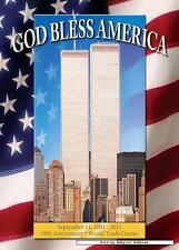 500 st puzzel: God Bless America (Bekende plaatsen) (Masterpieces 31171)