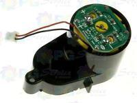 Ariete Batterie Ilife 2711 2712 2717 Profimaster Krümel Ersatzteile Original
