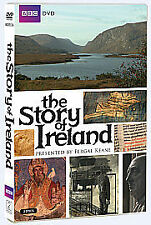 The Story Of Ireland (DVD, 2011, 2-Disc Set) BBC