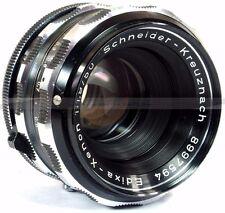 Edixa-Xenon Schneider-kreuznach 1.9/50mm m42 Prime lens bokeh cebra monstruo