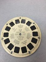 Viewmaster Reel, The Christmas Story