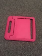 Kids Shockproof iPad Case Cover EVA Foam Stand For Apple iPad Mini 1 2 3 4 Pink