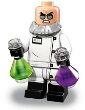 "LEGO minifigure serie ""Batman The Movie 2"" - PROFESSOR HUGO STRANGE - 71020_04"