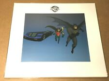 Batman &  Robin Sericel (1994) WB Warner Brothers animation Animated Series Timm