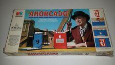 Juego de mesa EL AHORCADO de MB © 1983