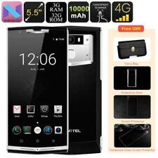 Téléphones mobiles sans marque avec octa core, 32 Go