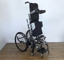 LifeStand LSE power standing wheelchair, stand-up stander - permobil-tilite-levo