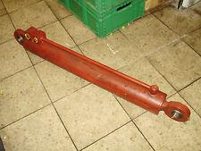 Weber Doppelw. Hydraulikzylinder Hubzylinder max. 200cm gesamtl. u. 80cm HUB